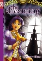 couverture, jaquette The Dreaming 2  (akileos)
