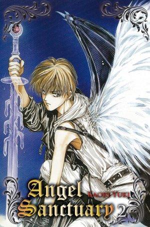 Angel Sanctuary 2