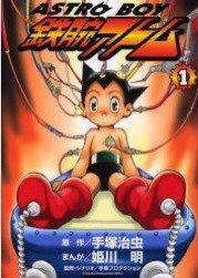 Astro Boy 2003 édition Simple