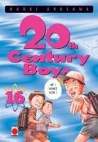 20th Century Boys T.16
