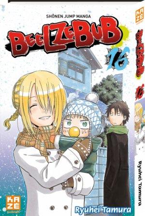 Beelzebub 16