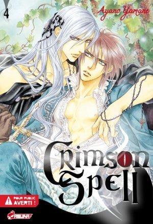Crimson Spell édition Collector limitée