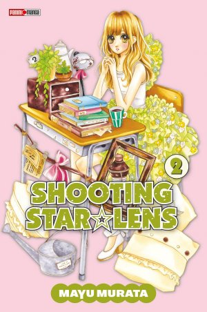 Shooting star lens T.2