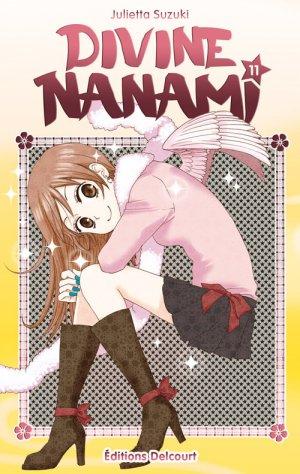 Divine Nanami 11