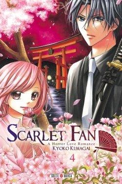 Scarlet Fan T.4
