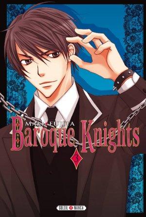 Baroque Knights #3