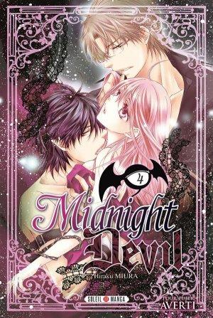 Midnight Devil T.4