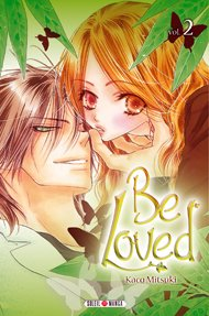 Be loved T.2