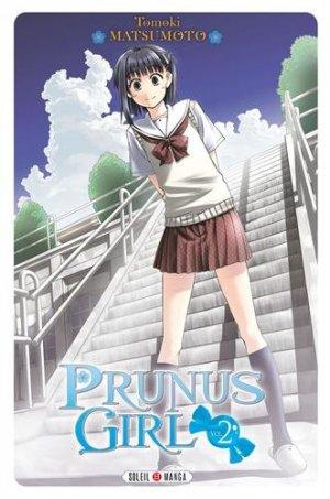 Prunus Girl T.2