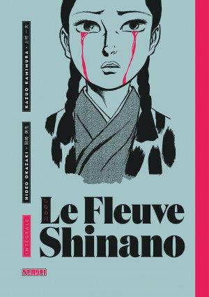 Le Fleuve Shinano édition Intégrale