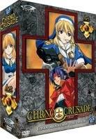 Chrno Crusade #1