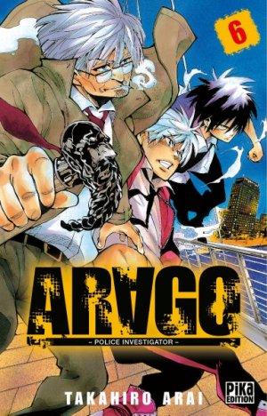 Arago T.6
