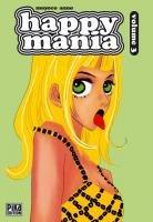 Happy Mania édition SIMPLE
