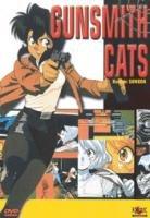 Gunsmith Cats édition UNITE