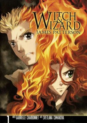 Witch & Wizard édition Simple