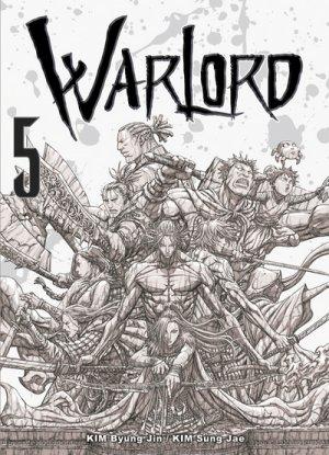 Warlord T.5