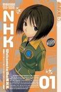 Bienvenue dans la NHK! édition Simple