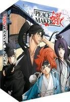 Peace Maker Kurogane édition SIMPLE - VF