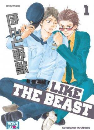 Like the Beast