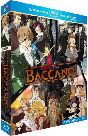Baccano !