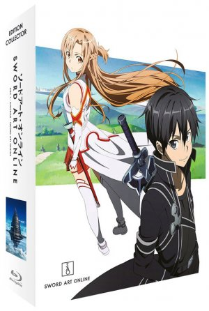Sword Art Online édition Collector
