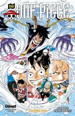 One Piece T.68