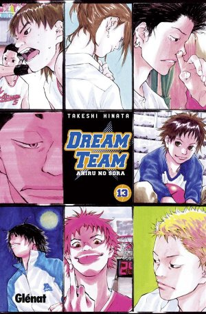 Dream Team # 13