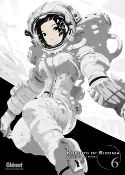 Knights of Sidonia T.6
