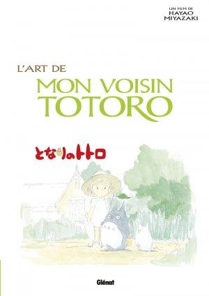 L'art de Mon voisin Totoro édition Simple