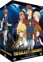 The Galaxy Railways - Saison 1 édition SIMPLE  -  VF