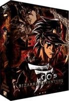 Jojo's Bizarre Adventure édition COLLECTOR - VO/VF