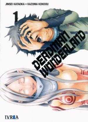 Deadman Wonderland édition Simple
