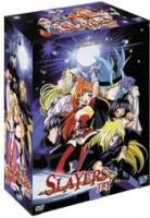 Slayers Try édition SIMPLE  -  VF