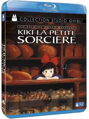 Kiki la Petite Sorcière 0
