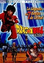 Dragon Ball - le film - La legende des 7 boules de cristal