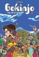 Gokinjo, Une Vie de Quartier édition SIMPLE