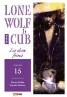 Lone Wolf & Cub #15