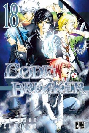 Code : Breaker # 18