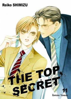 The Top Secret T.11