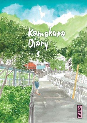 Kamakura Diary # 3