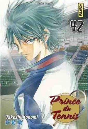 Prince du Tennis T.42