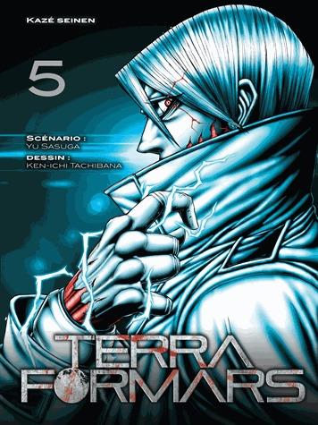 Terra Formars # 5