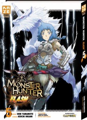 Monster Hunter Flash #5