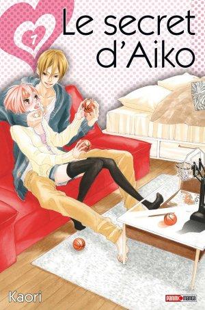 Le secret d'Aiko T.7