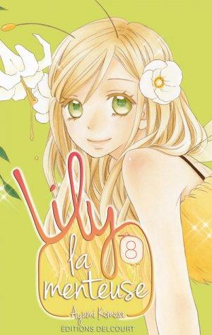 Lily la menteuse #8