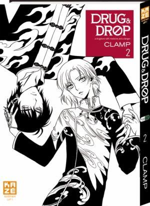Drug & Drop T.2