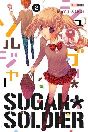 Sugar Soldier # 2
