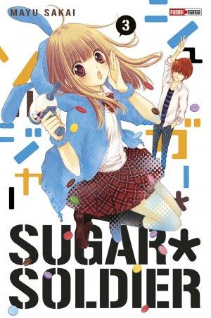 Sugar Soldier # 3