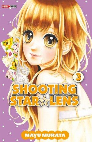 Shooting star lens T.3