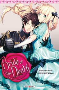 Bride of the Death T.2
